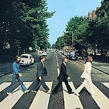 Beatles album hoes