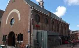Jopenkerk Haarlem