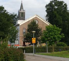 Jopenkerk Hoofddorp
