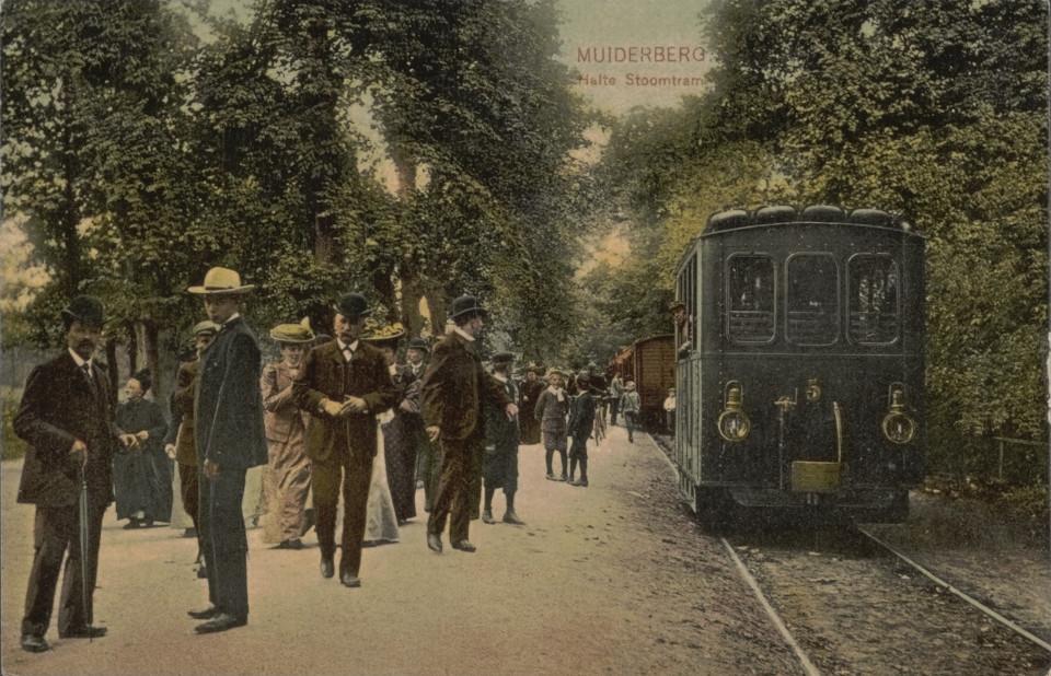 Gooise tram