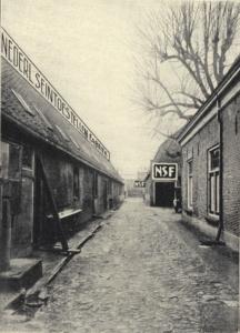 Groest 106-108 (foto: Collectie Hilversum)